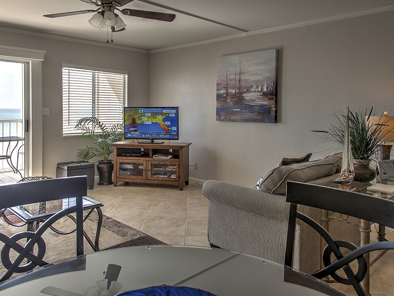 Holiday Surf & Racquet Club 622 Condo rental in Holiday Surf & Racquet Club in Destin Florida - #10