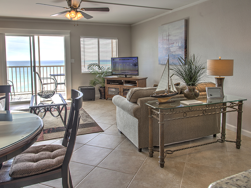 Holiday Surf & Racquet Club 622 Condo rental in Holiday Surf & Racquet Club in Destin Florida - #11