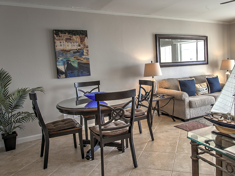 Holiday Surf & Racquet Club 622 Condo rental in Holiday Surf & Racquet Club in Destin Florida - #13