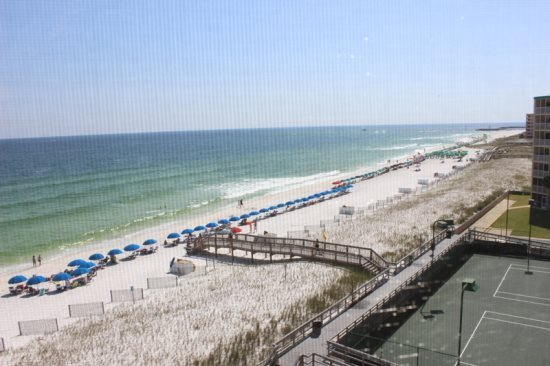 Holiday Surf & Racquet Club 623 Condo rental in Holiday Surf & Racquet Club in Destin Florida - #1
