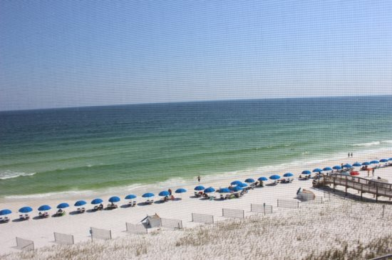 Holiday Surf & Racquet Club 623 Condo rental in Holiday Surf & Racquet Club in Destin Florida - #2