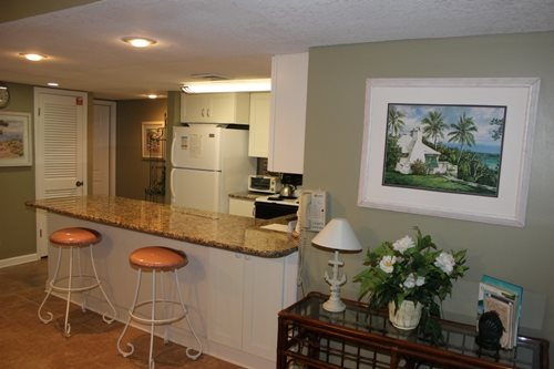 Holiday Surf & Racquet Club 623 Condo rental in Holiday Surf & Racquet Club in Destin Florida - #3