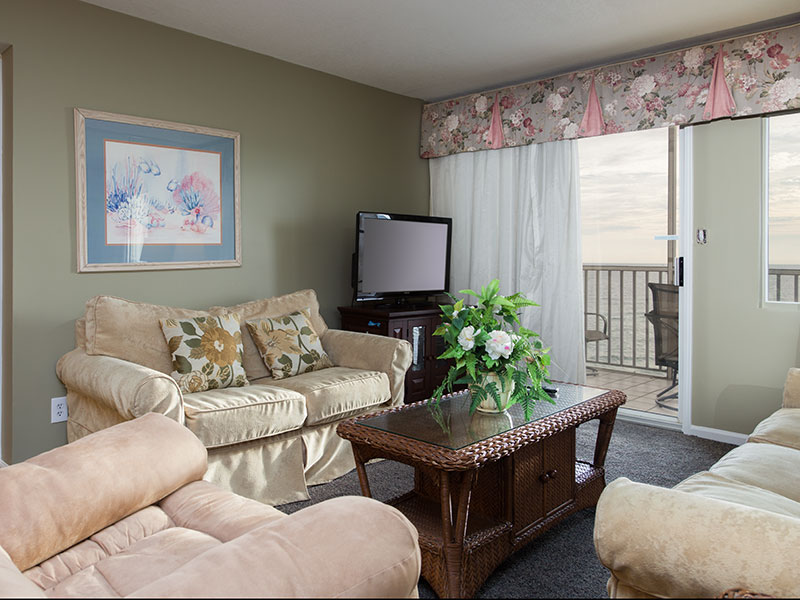 Holiday Surf & Racquet Club 623 Condo rental in Holiday Surf & Racquet Club in Destin Florida - #5