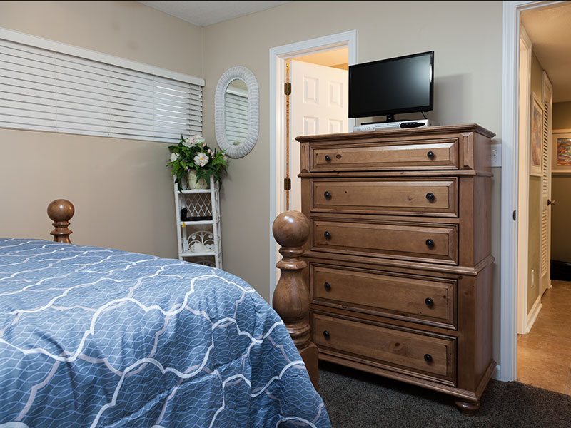 Holiday Surf & Racquet Club 623 Condo rental in Holiday Surf & Racquet Club in Destin Florida - #13