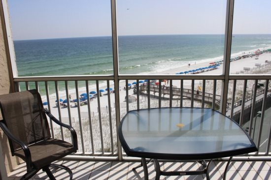 Holiday Surf & Racquet Club 623 Condo rental in Holiday Surf & Racquet Club in Destin Florida - #15