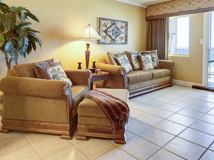 Holiday Surf & Racquet Club 624 Condo rental in Holiday Surf & Racquet Club in Destin Florida - #1