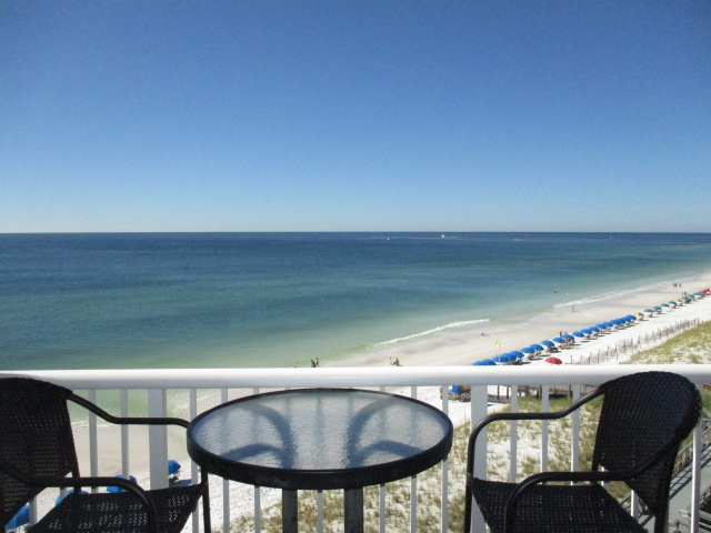 Holiday Surf & Racquet Club 624 Condo rental in Holiday Surf & Racquet Club in Destin Florida - #2