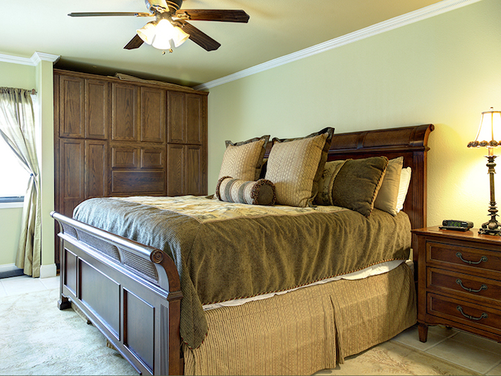 Holiday Surf & Racquet Club 624 Condo rental in Holiday Surf & Racquet Club in Destin Florida - #8