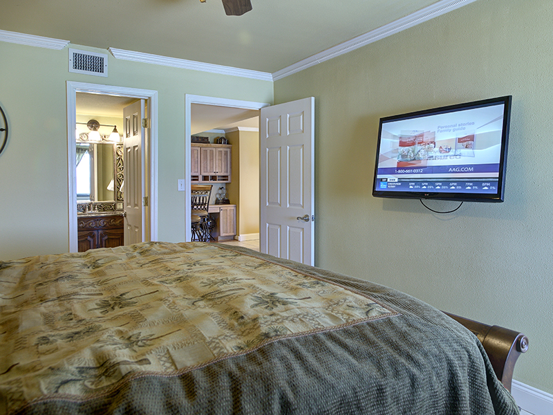 Holiday Surf & Racquet Club 624 Condo rental in Holiday Surf & Racquet Club in Destin Florida - #9