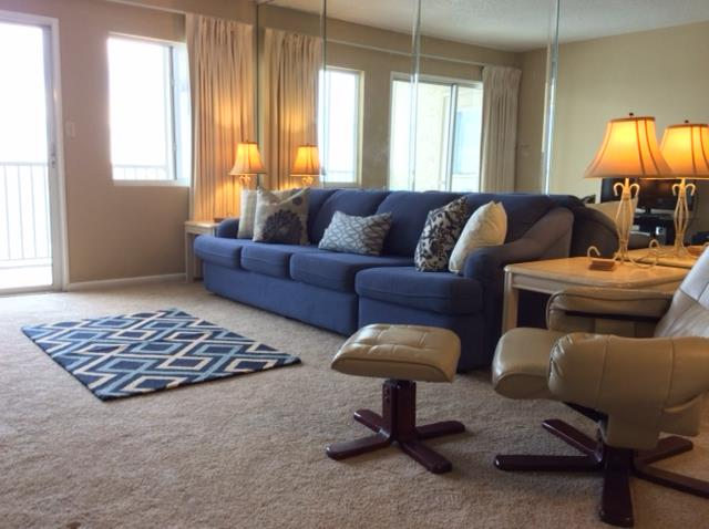Holiday Surf & Racquet Club 701 Condo rental in Holiday Surf & Racquet Club in Destin Florida - #3