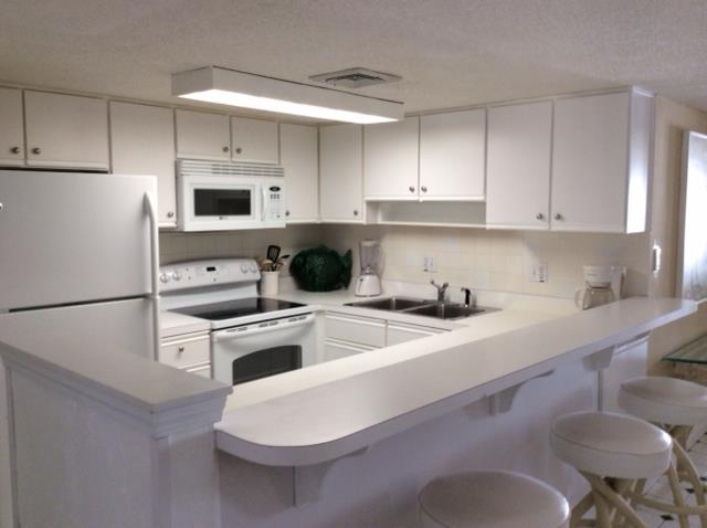 Holiday Surf & Racquet Club 701 Condo rental in Holiday Surf & Racquet Club in Destin Florida - #5