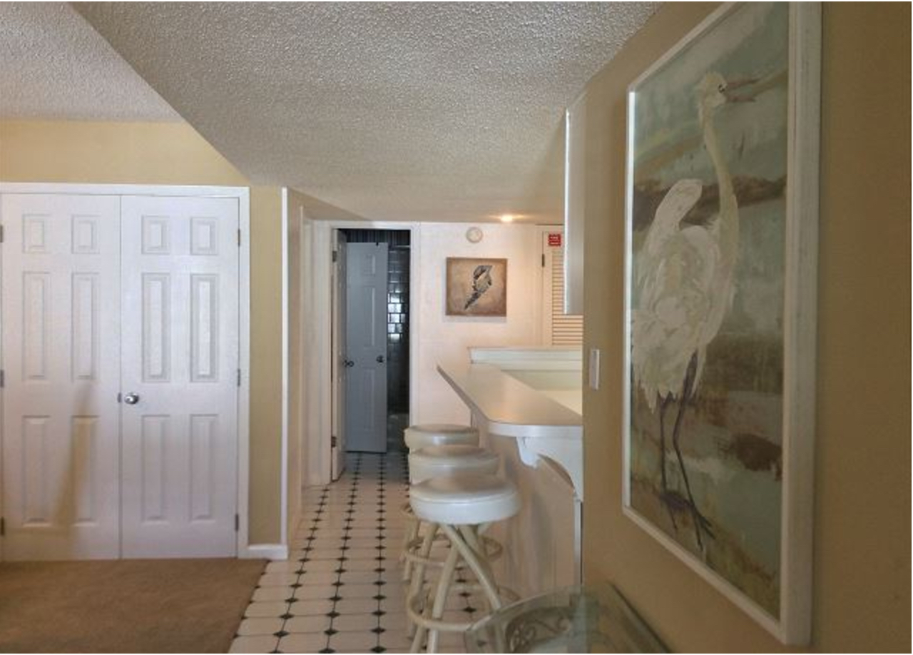Holiday Surf & Racquet Club 701 Condo rental in Holiday Surf & Racquet Club in Destin Florida - #7