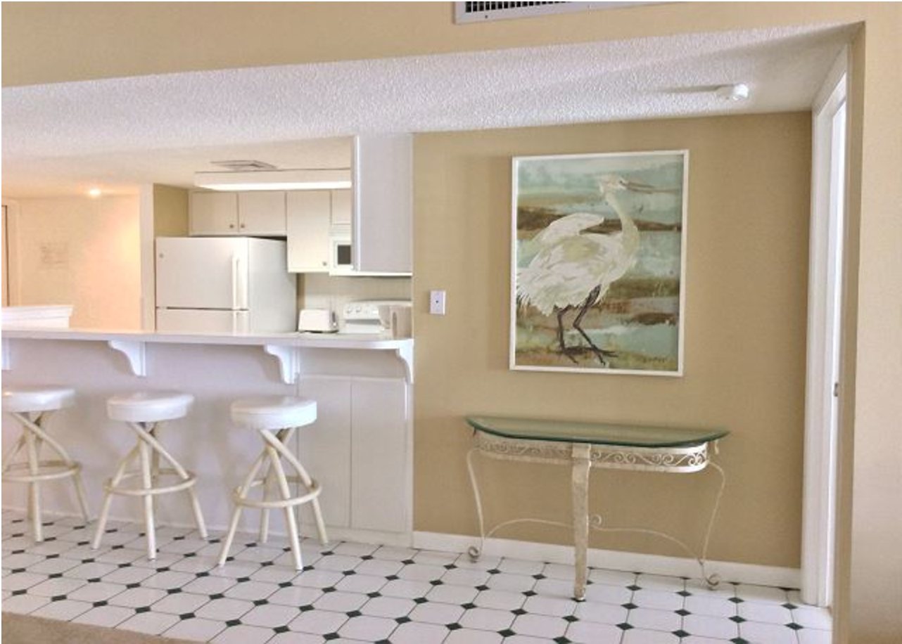 Holiday Surf & Racquet Club 701 Condo rental in Holiday Surf & Racquet Club in Destin Florida - #8