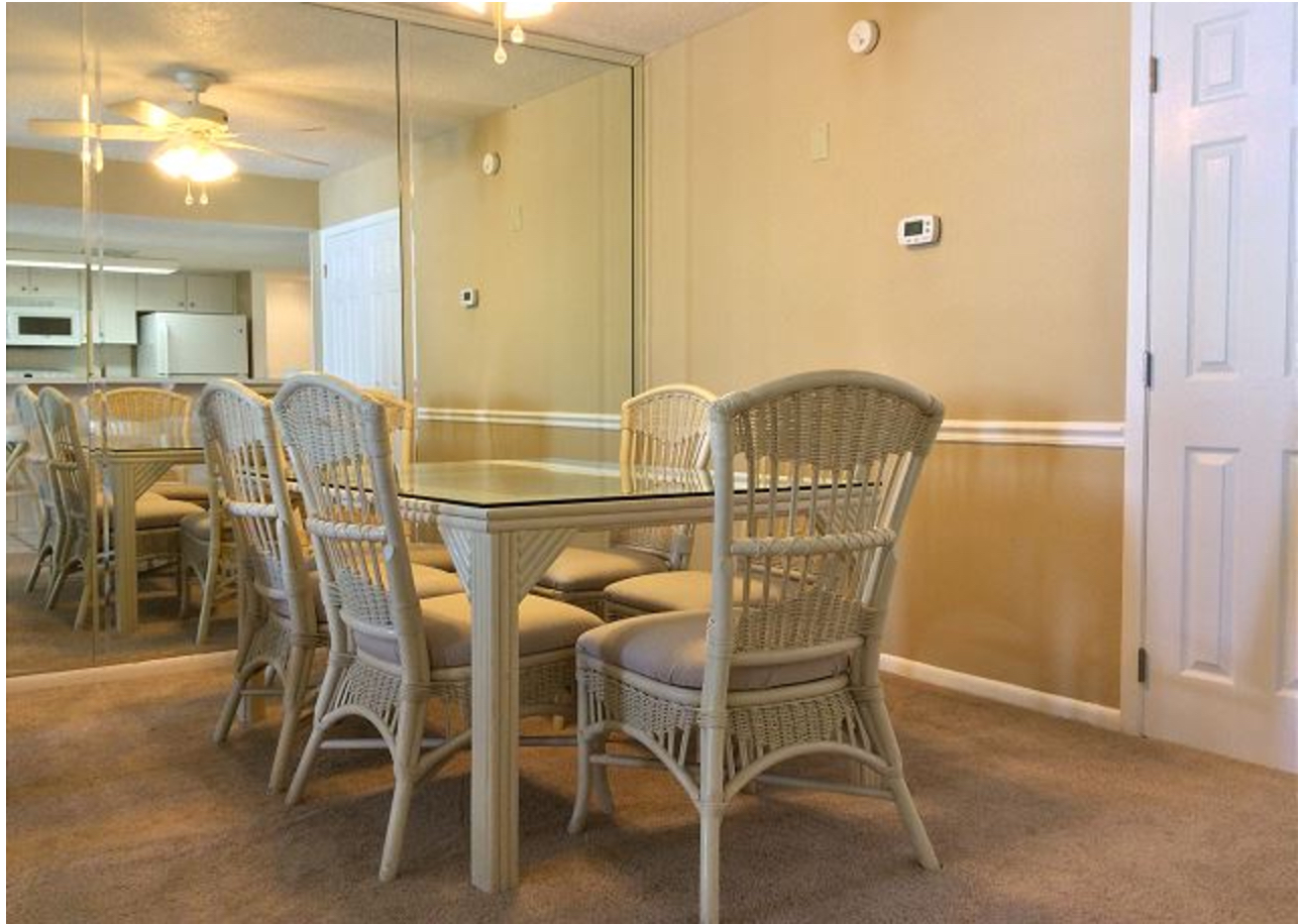 Holiday Surf & Racquet Club 701 Condo rental in Holiday Surf & Racquet Club in Destin Florida - #9