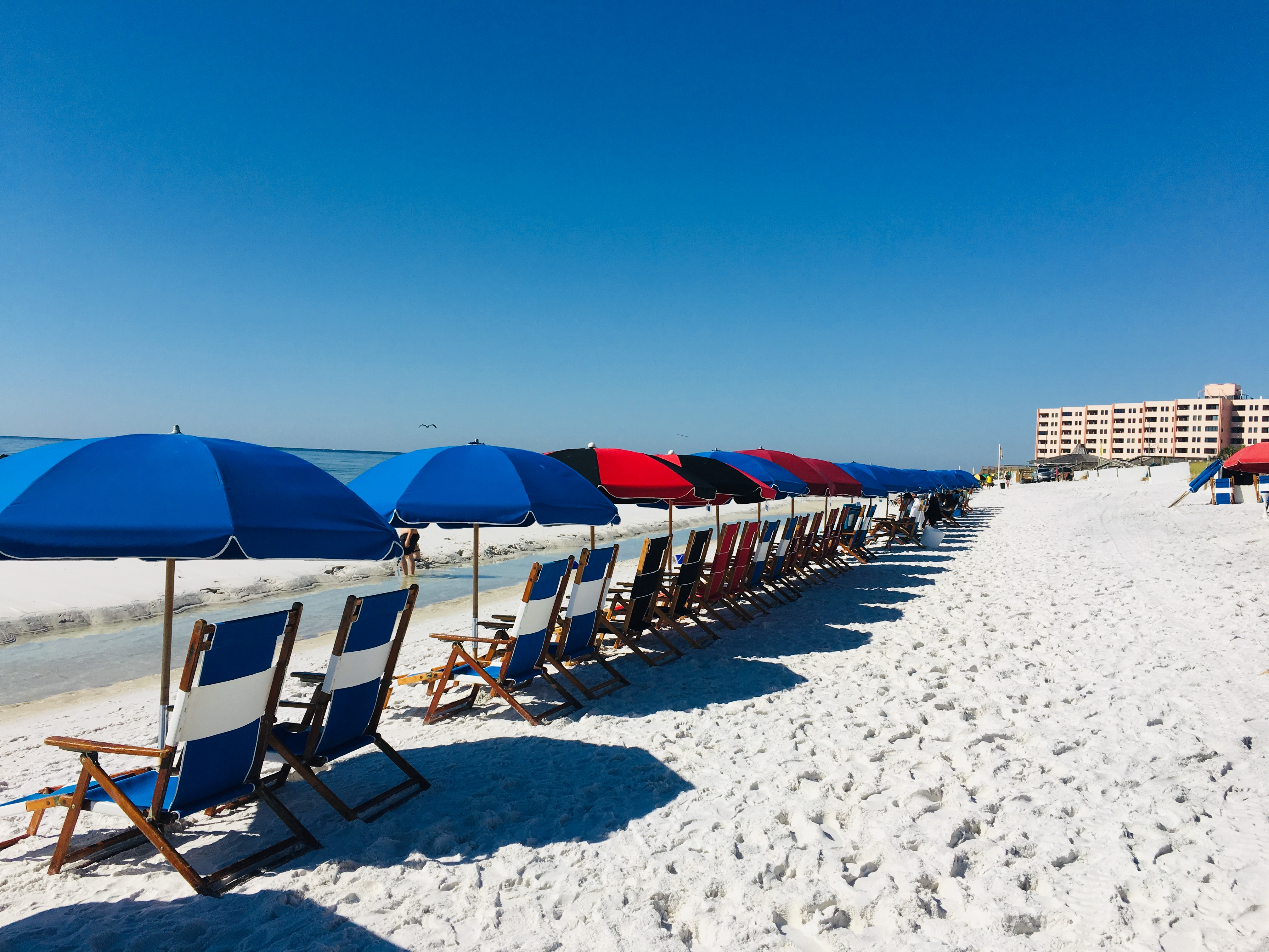 Holiday Surf & Racquet Club 702 Condo rental in Holiday Surf & Racquet Club in Destin Florida - #1