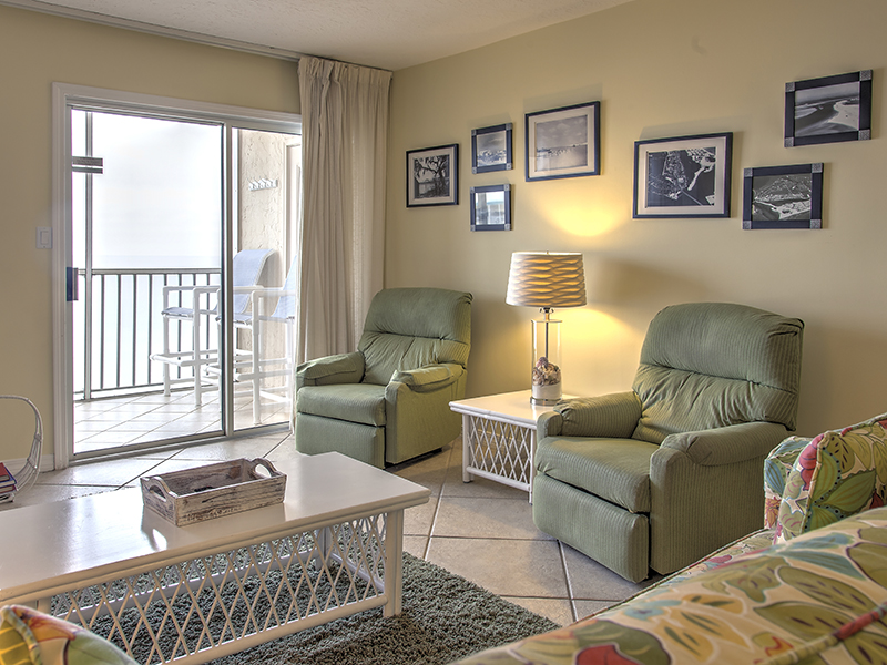 Holiday Surf & Racquet Club 702 Condo rental in Holiday Surf & Racquet Club in Destin Florida - #3