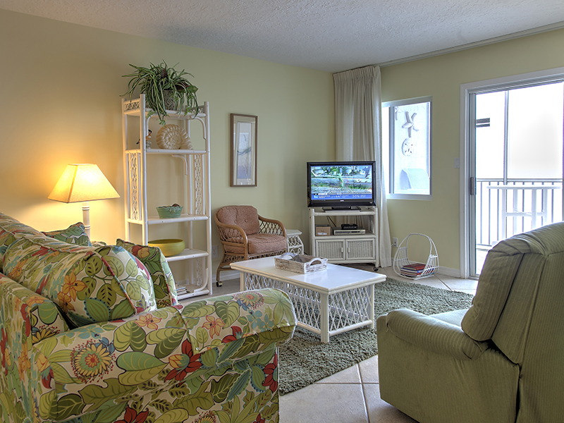 Holiday Surf & Racquet Club 702 Condo rental in Holiday Surf & Racquet Club in Destin Florida - #4