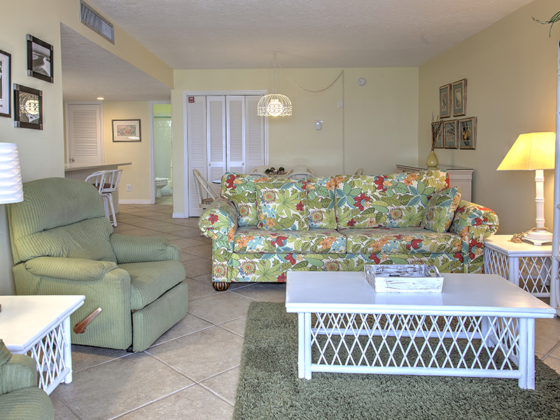 Holiday Surf & Racquet Club 702 Condo rental in Holiday Surf & Racquet Club in Destin Florida - #5