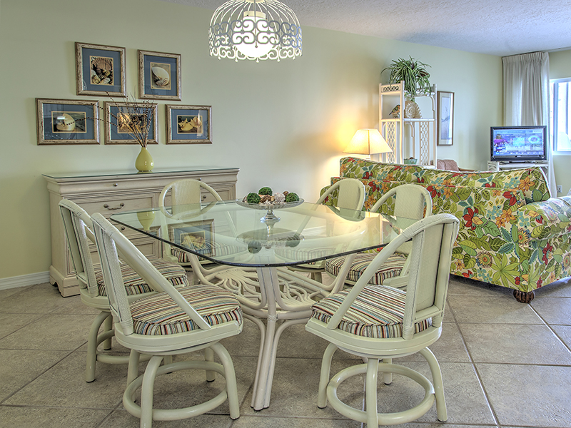 Holiday Surf & Racquet Club 702 Condo rental in Holiday Surf & Racquet Club in Destin Florida - #7