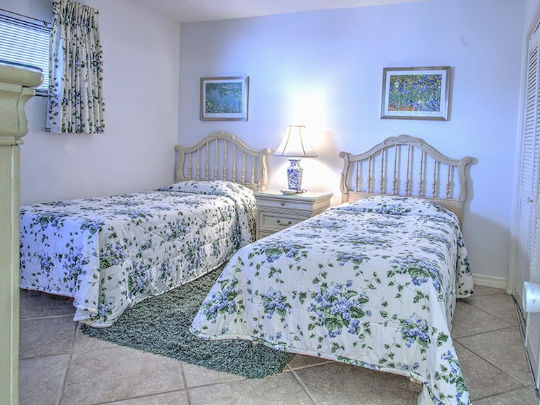Holiday Surf & Racquet Club 702 Condo rental in Holiday Surf & Racquet Club in Destin Florida - #12