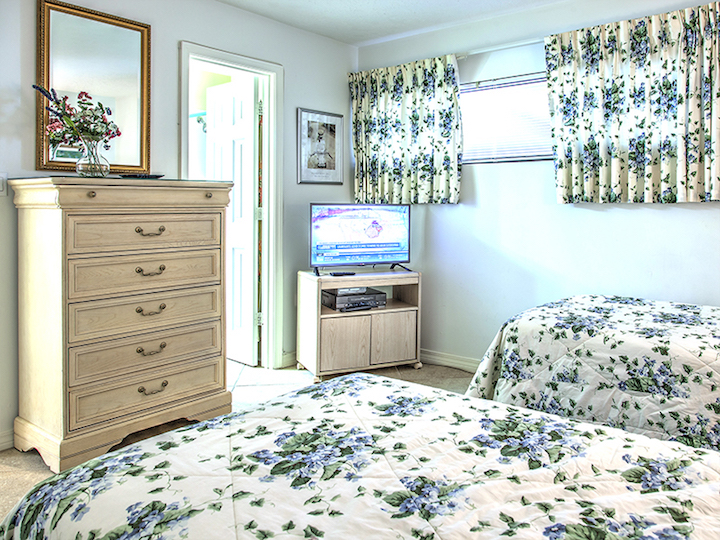 Holiday Surf & Racquet Club 702 Condo rental in Holiday Surf & Racquet Club in Destin Florida - #13