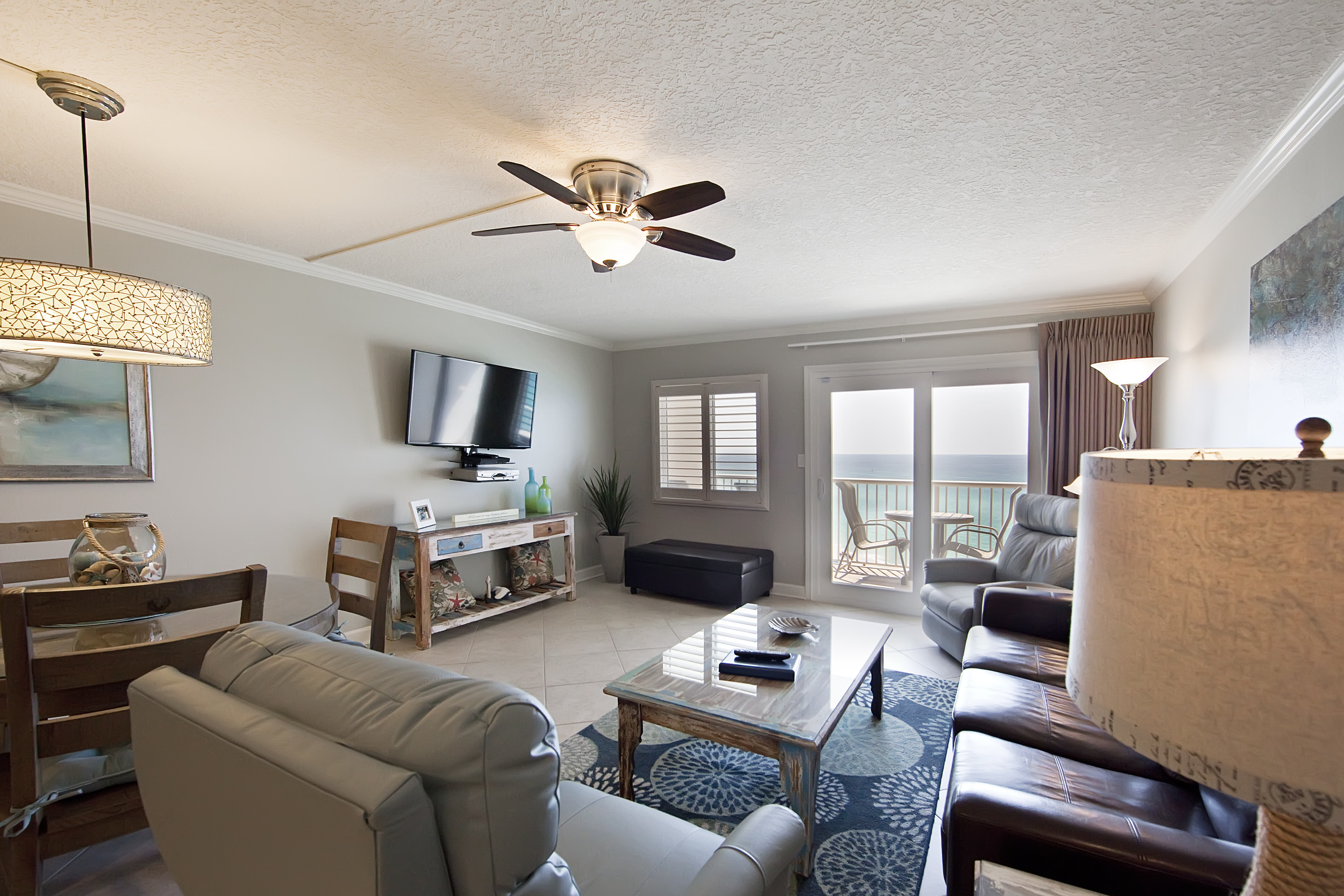 Holiday Surf & Racquet Club 703 Condo rental in Holiday Surf & Racquet Club in Destin Florida - #3