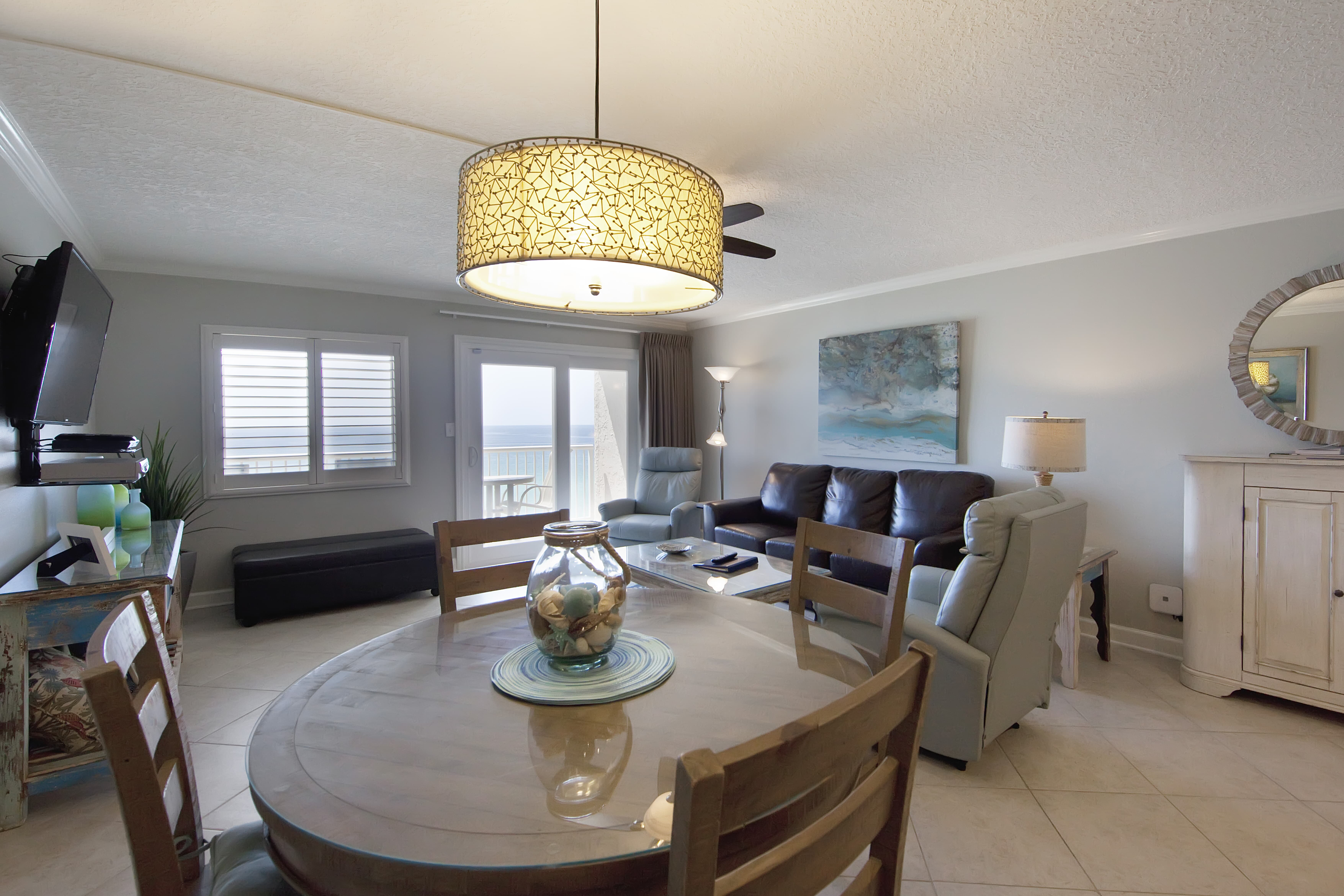 Holiday Surf & Racquet Club 703 Condo rental in Holiday Surf & Racquet Club in Destin Florida - #4