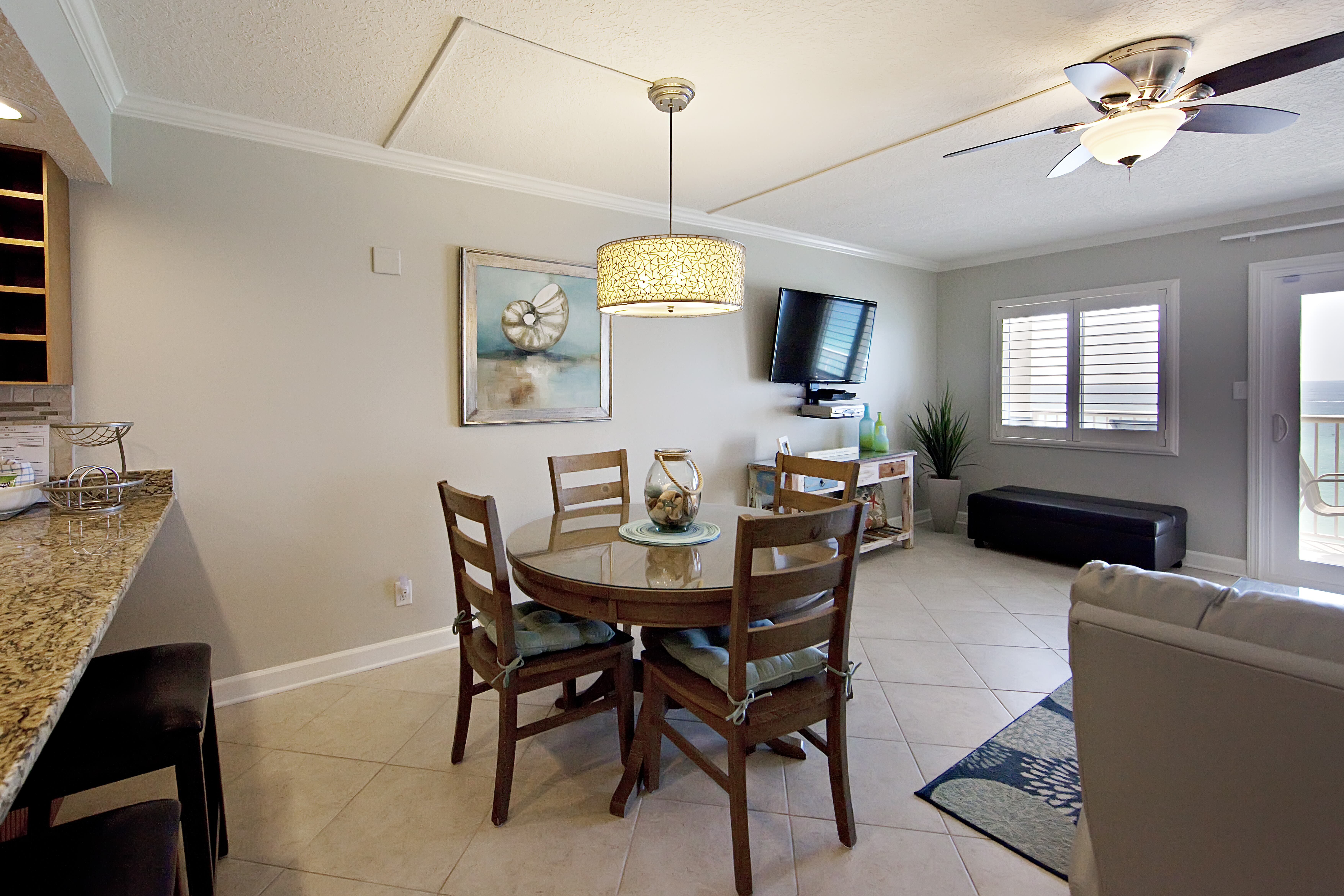 Holiday Surf & Racquet Club 703 Condo rental in Holiday Surf & Racquet Club in Destin Florida - #5