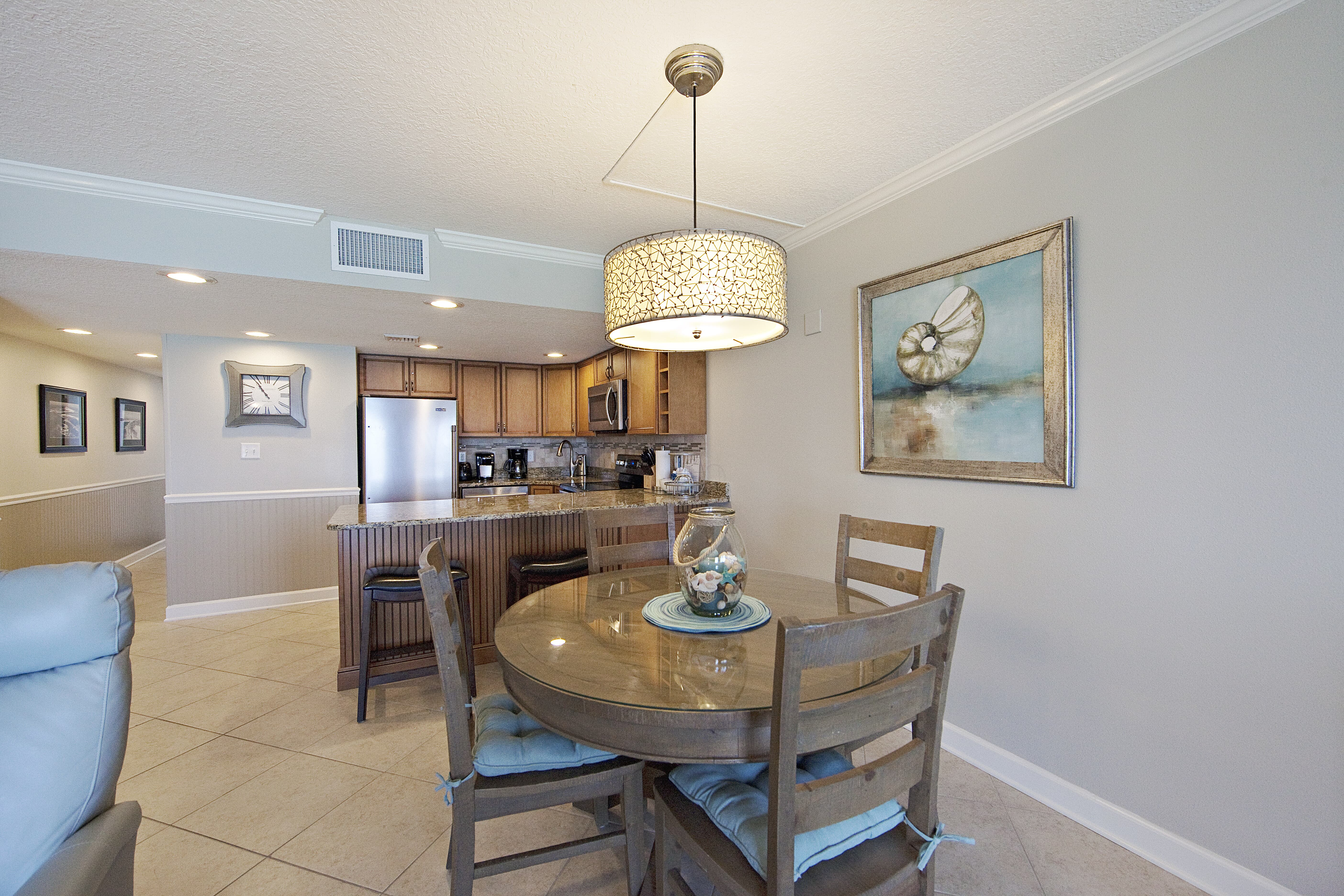 Holiday Surf & Racquet Club 703 Condo rental in Holiday Surf & Racquet Club in Destin Florida - #6