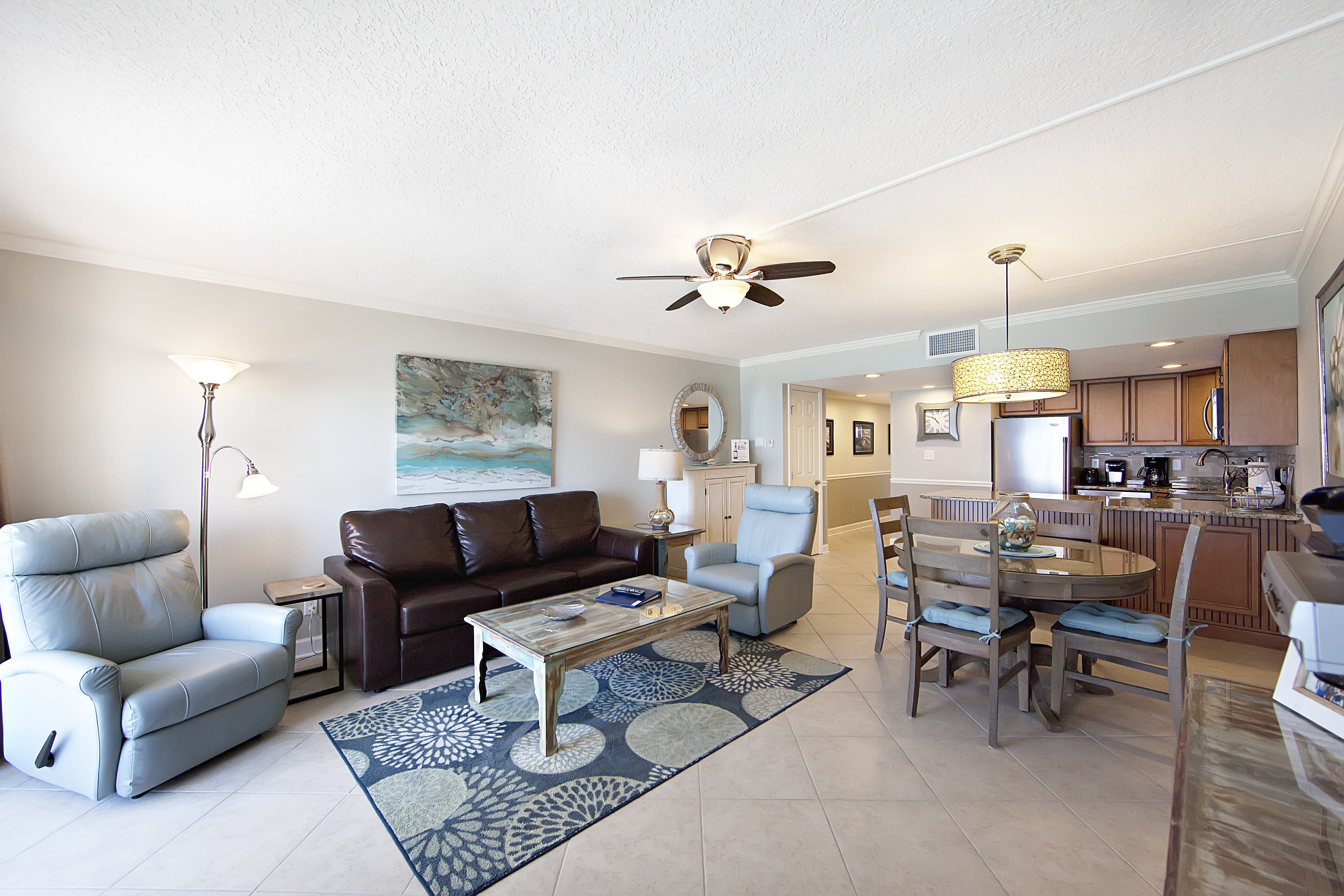 Holiday Surf & Racquet Club 703 Condo rental in Holiday Surf & Racquet Club in Destin Florida - #7