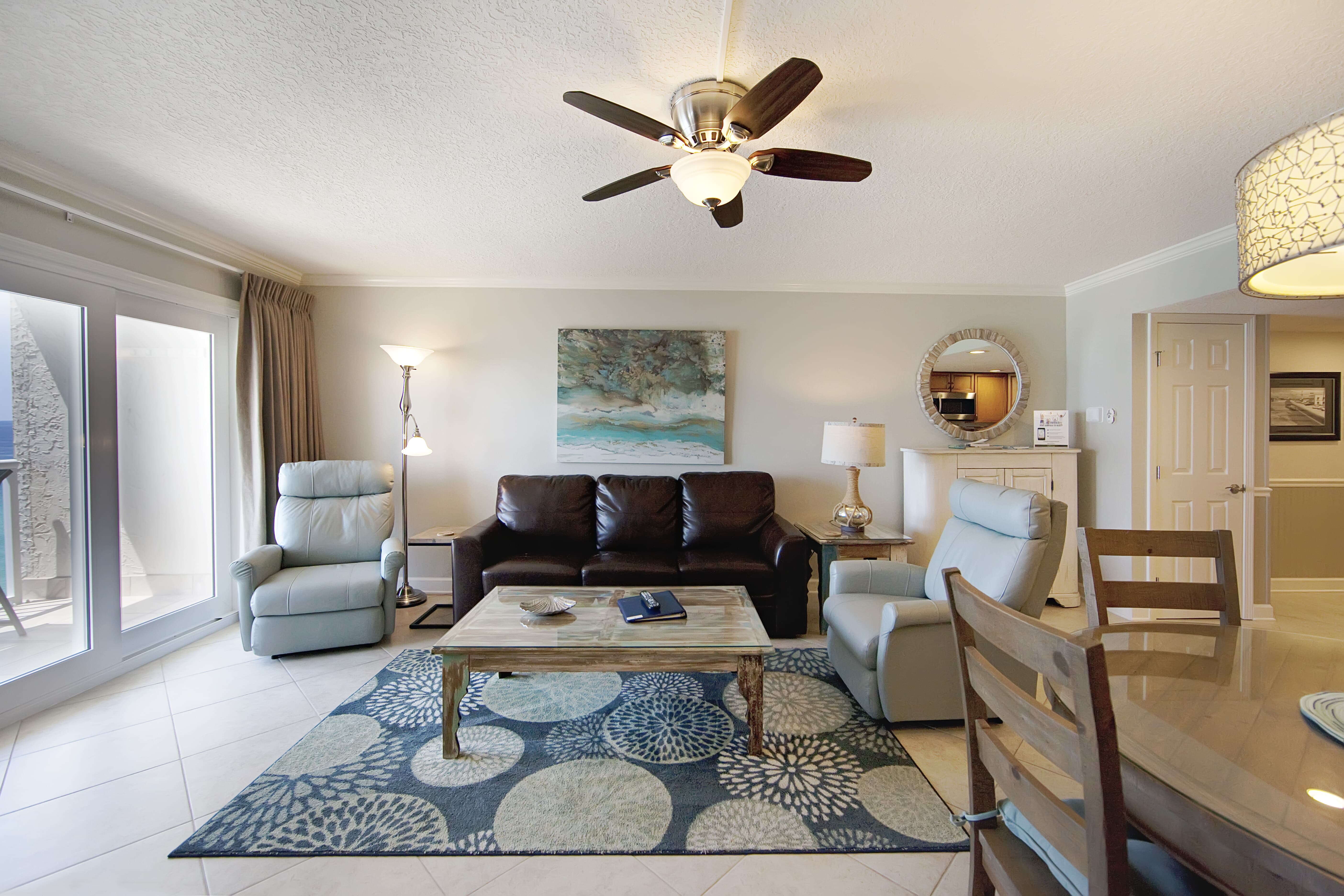 Holiday Surf & Racquet Club 703 Condo rental in Holiday Surf & Racquet Club in Destin Florida - #8