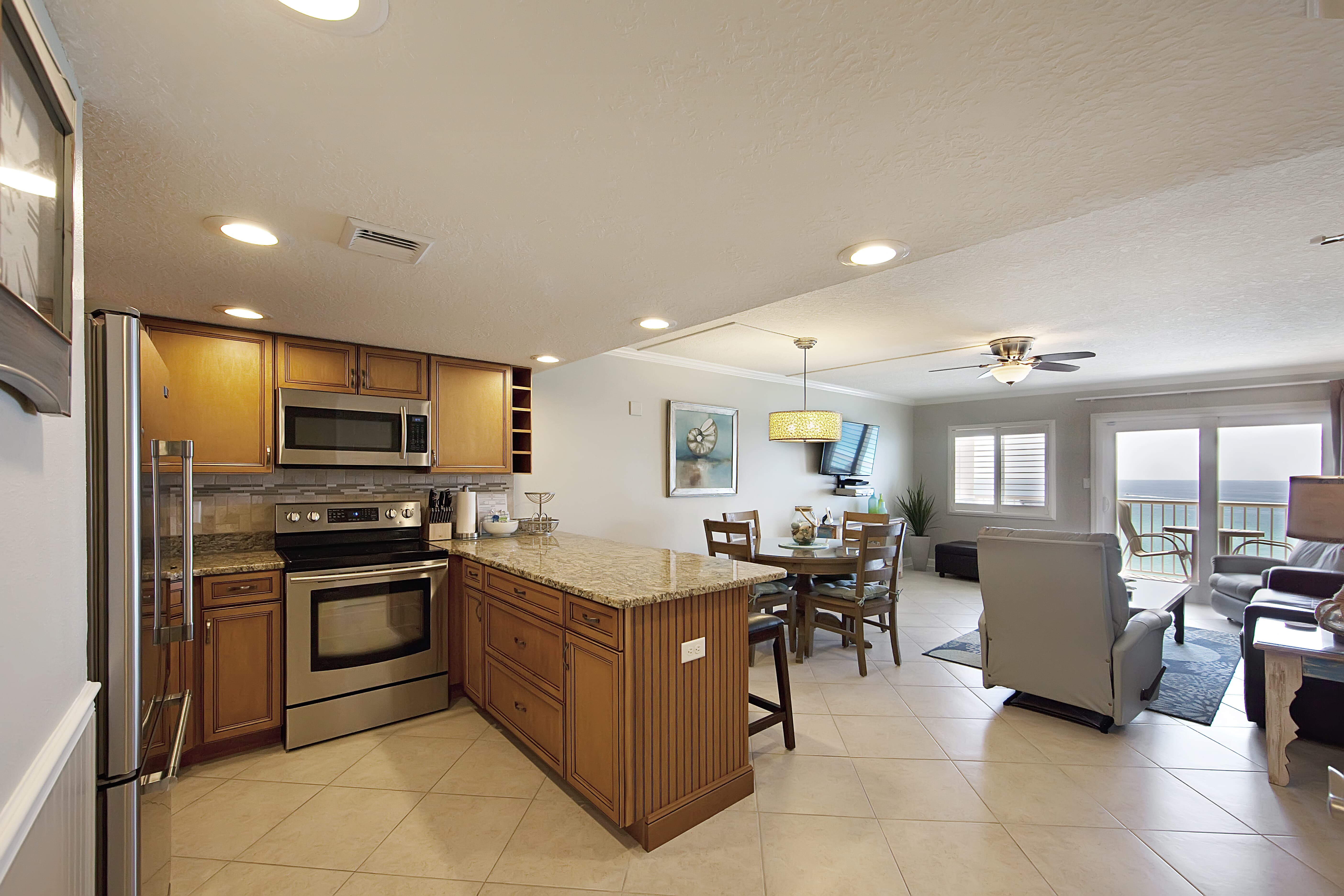 Holiday Surf & Racquet Club 703 Condo rental in Holiday Surf & Racquet Club in Destin Florida - #11