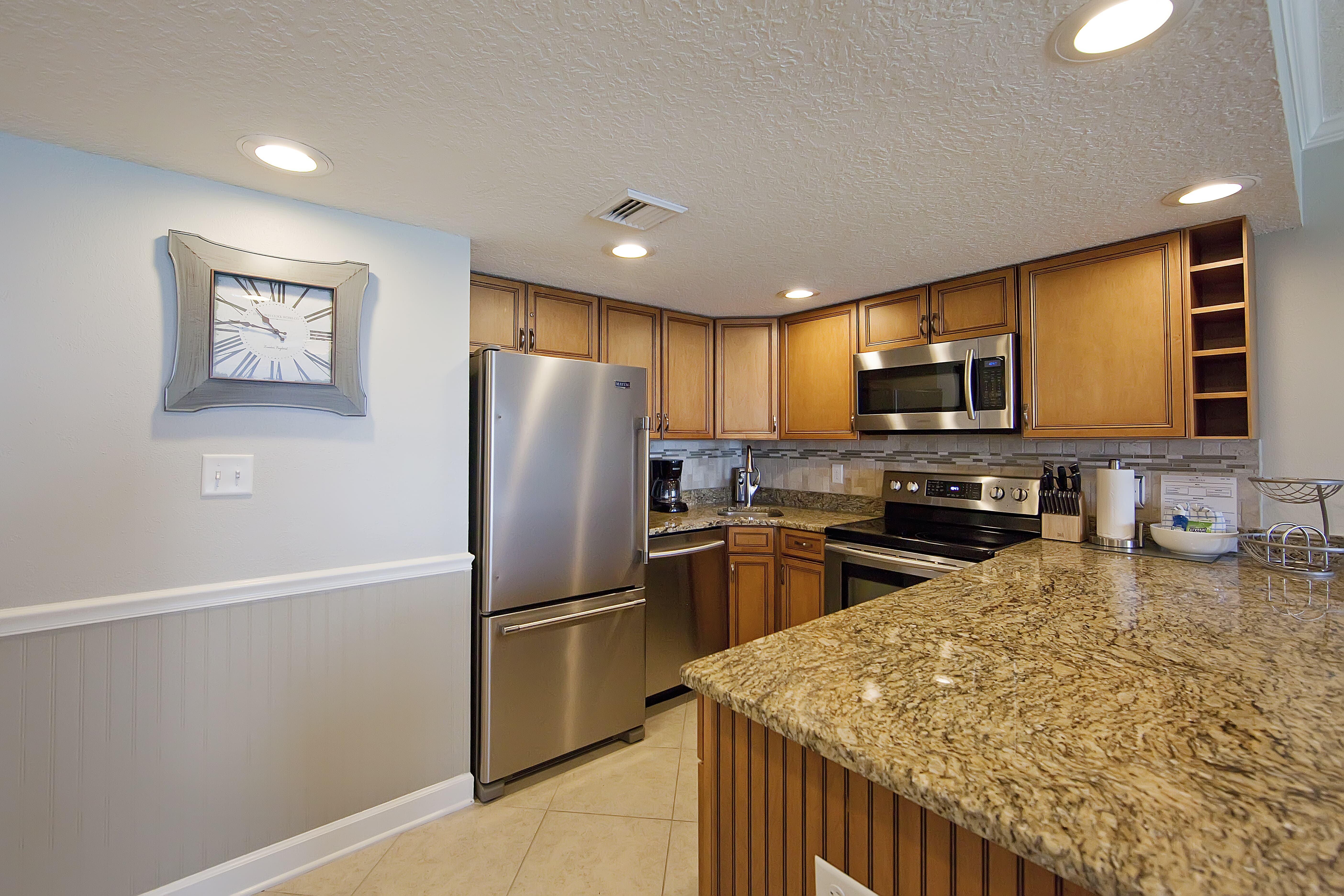 Holiday Surf & Racquet Club 703 Condo rental in Holiday Surf & Racquet Club in Destin Florida - #13