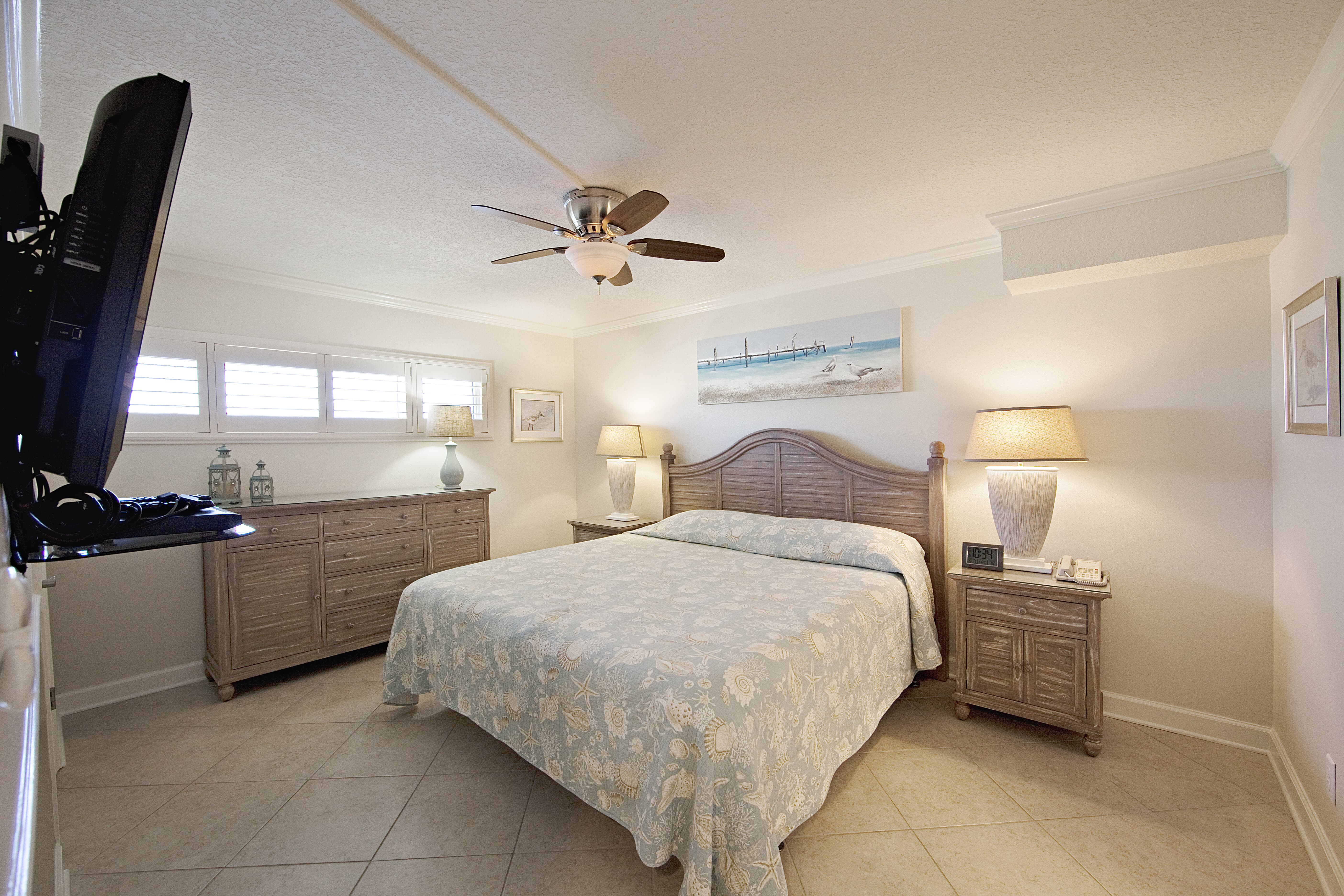 Holiday Surf & Racquet Club 703 Condo rental in Holiday Surf & Racquet Club in Destin Florida - #15