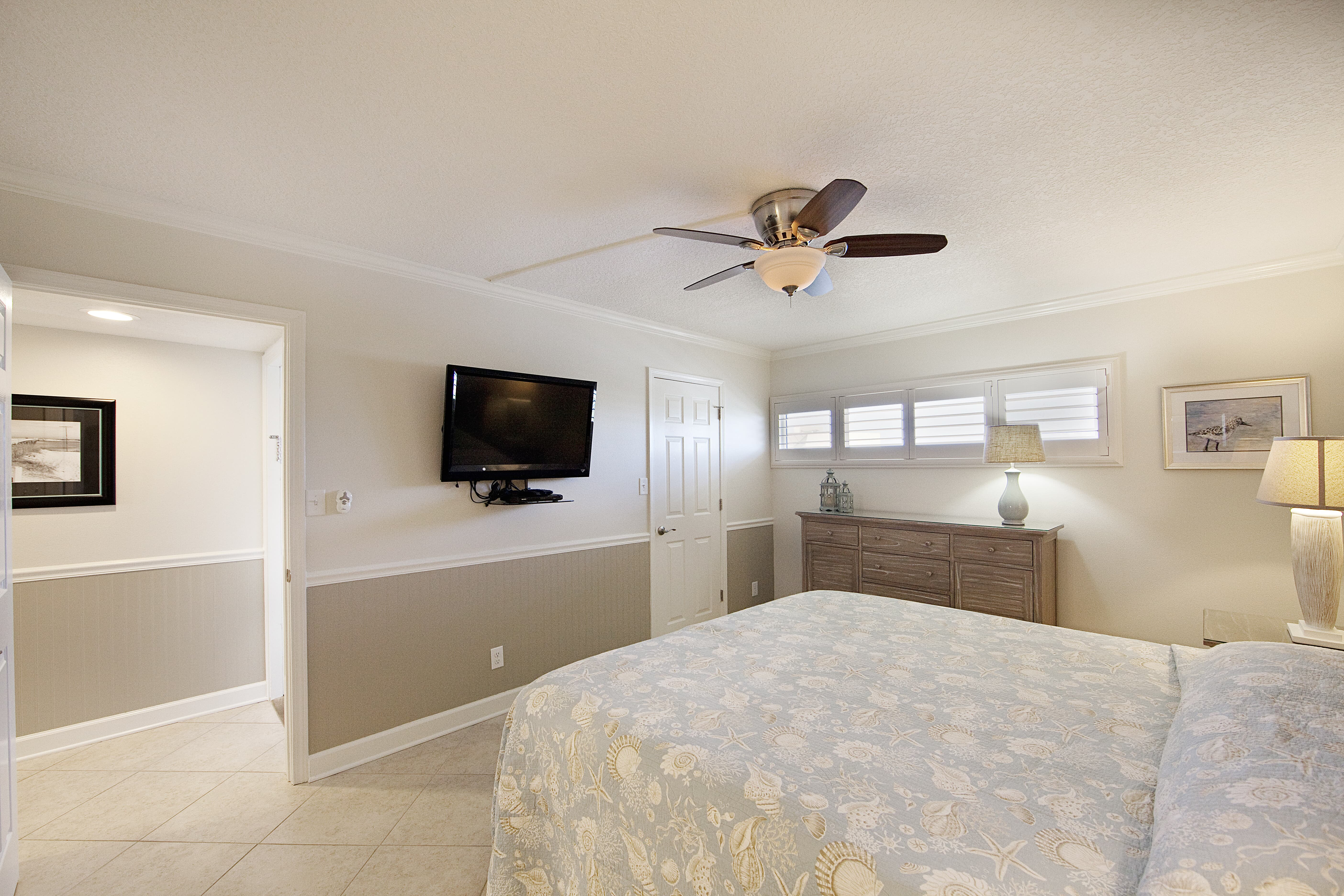 Holiday Surf & Racquet Club 703 Condo rental in Holiday Surf & Racquet Club in Destin Florida - #16
