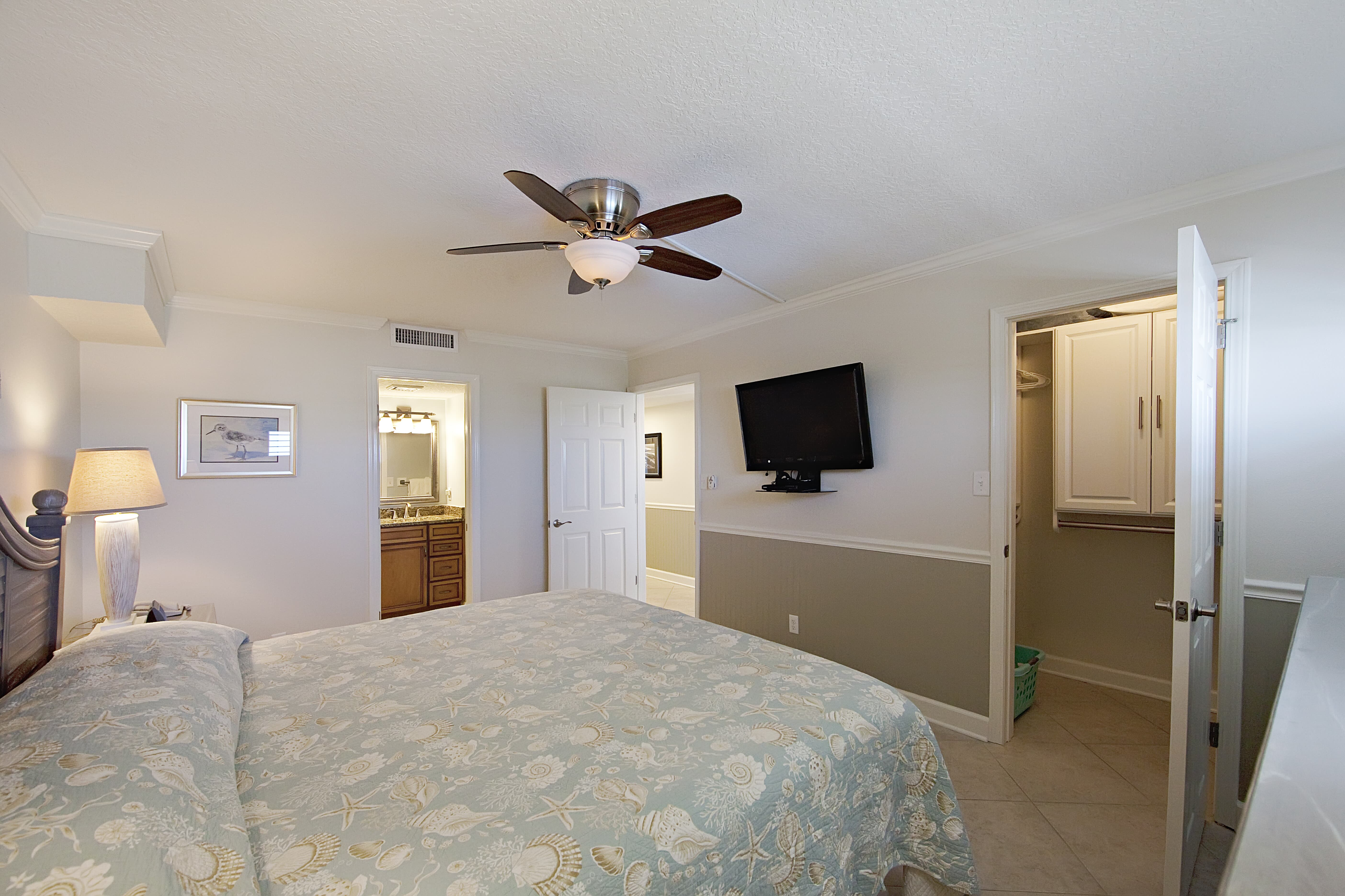 Holiday Surf & Racquet Club 703 Condo rental in Holiday Surf & Racquet Club in Destin Florida - #17
