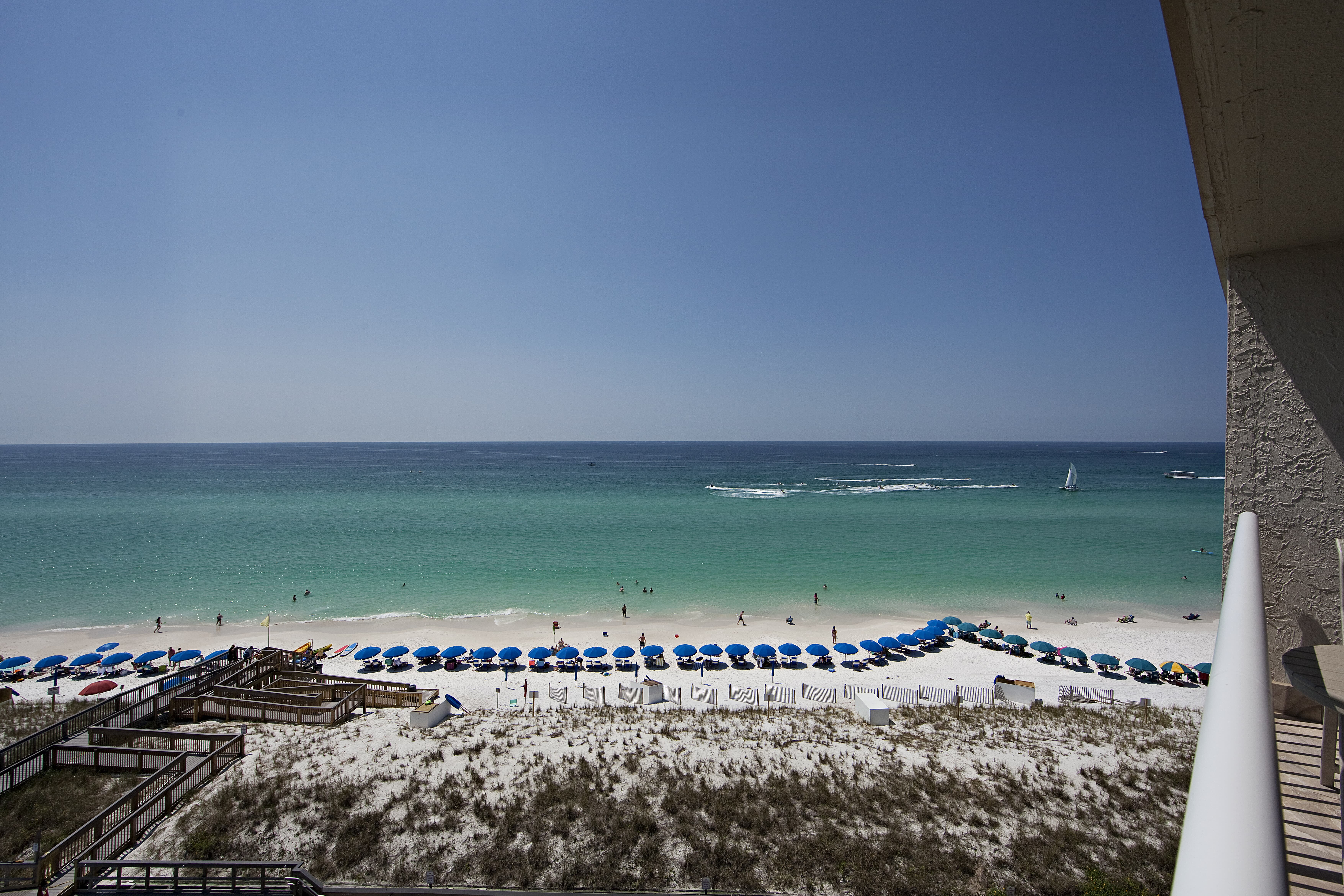 Holiday Surf & Racquet Club 703 Condo rental in Holiday Surf & Racquet Club in Destin Florida - #25