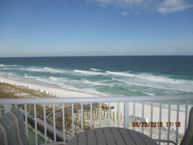 Holiday Surf & Racquet Club 703 Condo rental in Holiday Surf & Racquet Club in Destin Florida - #26