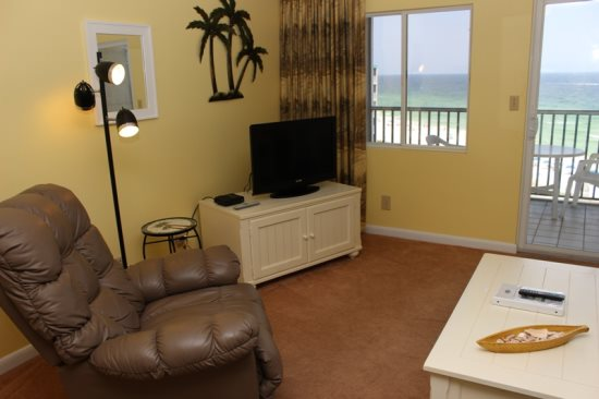 Holiday Surf & Racquet Club 706 Condo rental in Holiday Surf & Racquet Club in Destin Florida - #5