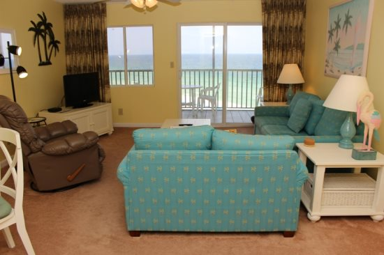Holiday Surf & Racquet Club 706 Condo rental in Holiday Surf & Racquet Club in Destin Florida - #6
