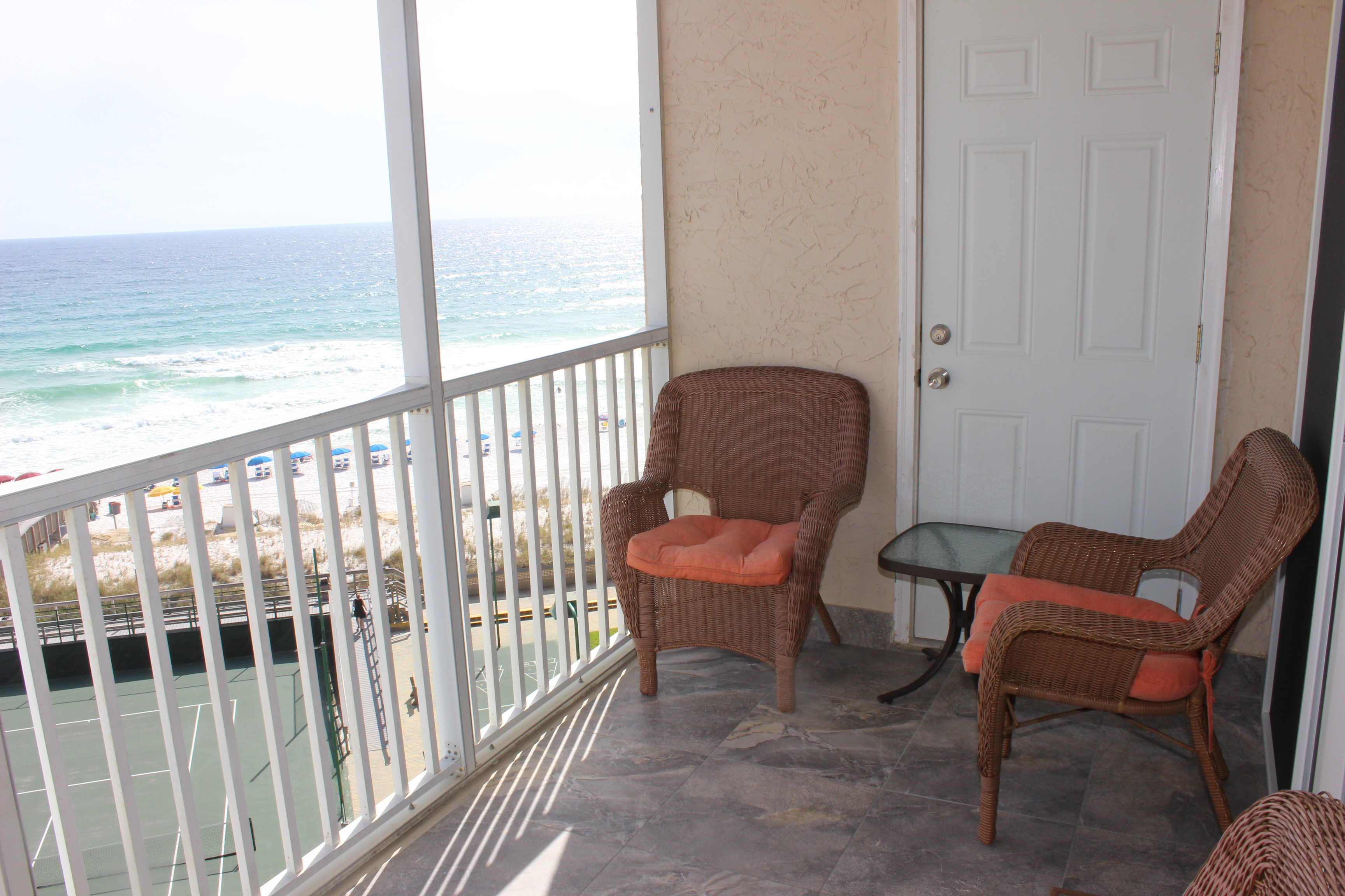 Holiday Surf & Racquet Club 708 Condo rental in Holiday Surf & Racquet Club in Destin Florida - #2