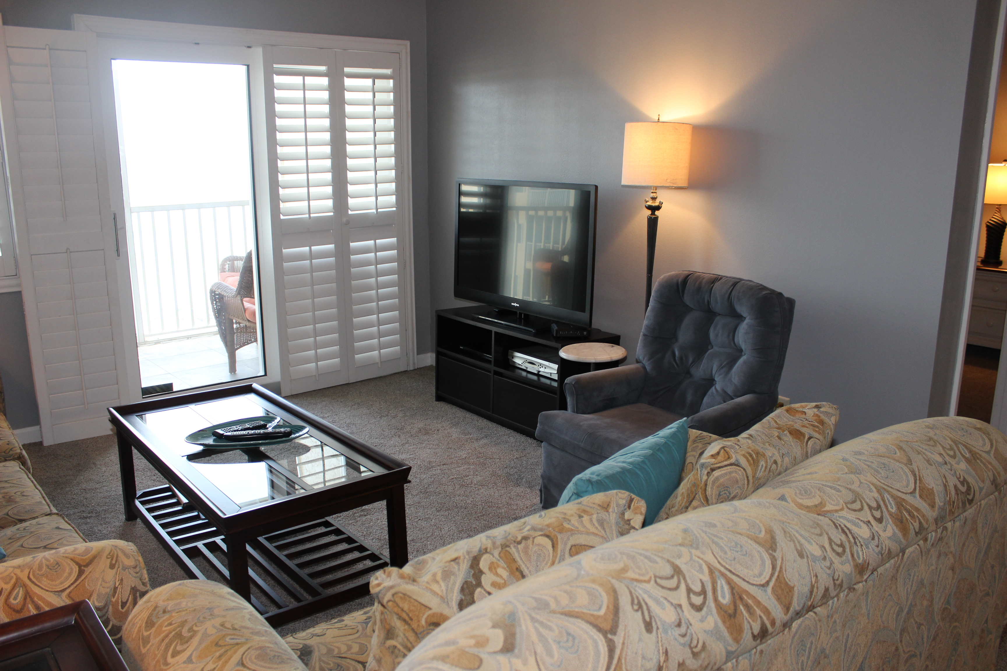 Holiday Surf & Racquet Club 708 Condo rental in Holiday Surf & Racquet Club in Destin Florida - #5