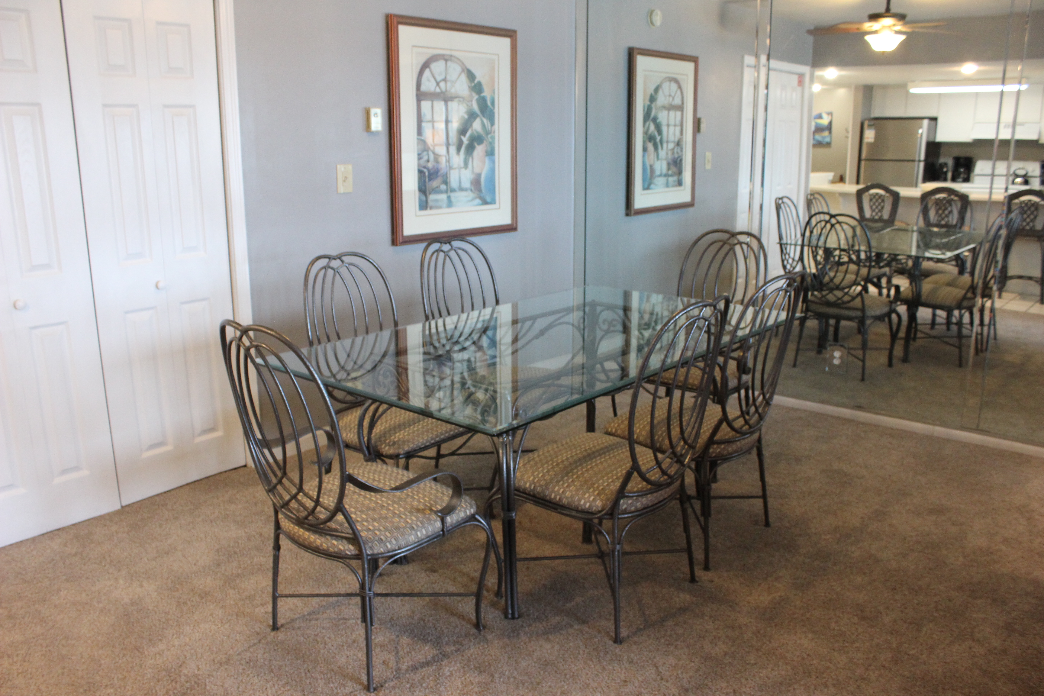 Holiday Surf & Racquet Club 708 Condo rental in Holiday Surf & Racquet Club in Destin Florida - #8