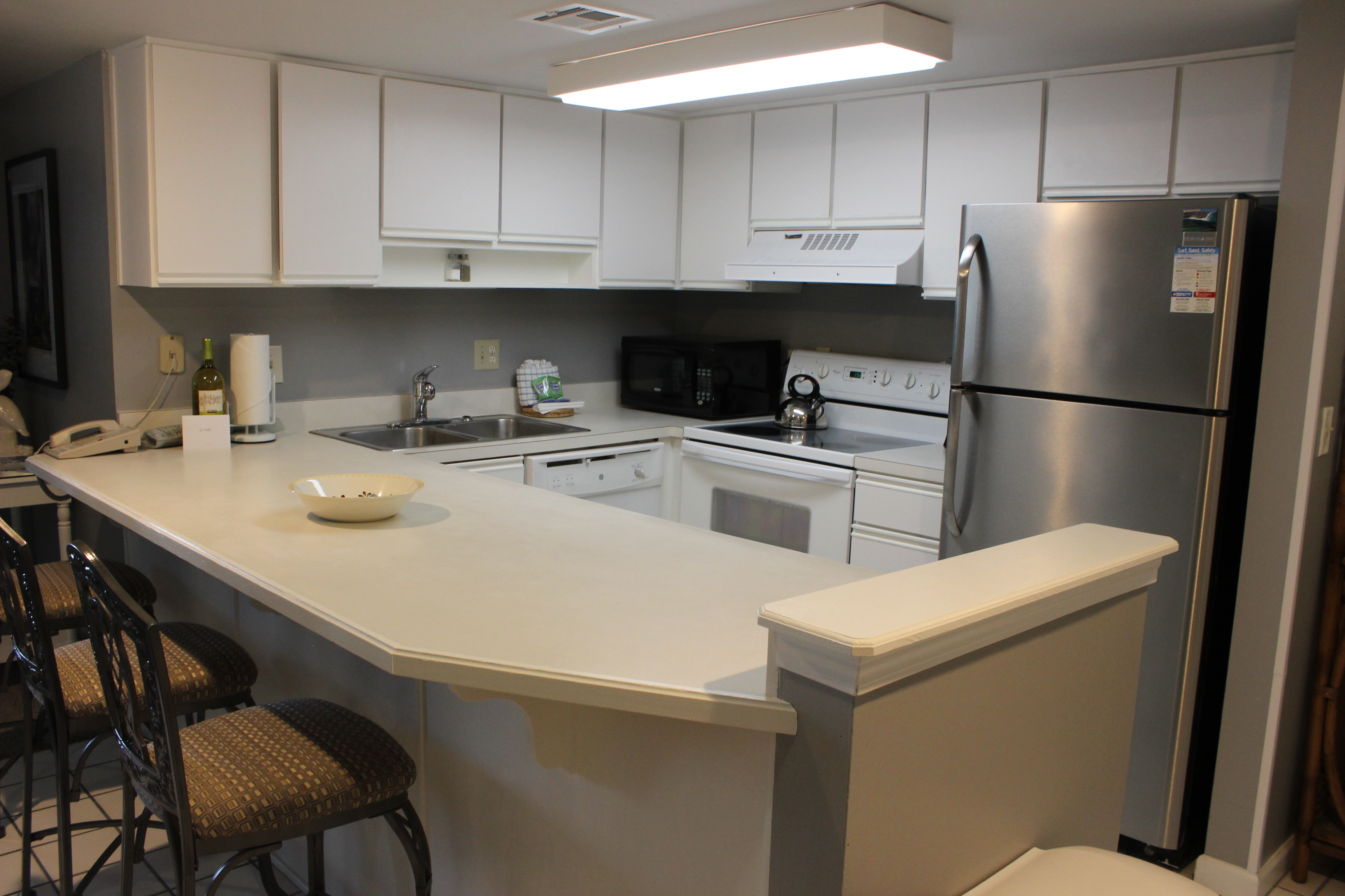 Holiday Surf & Racquet Club 708 Condo rental in Holiday Surf & Racquet Club in Destin Florida - #11