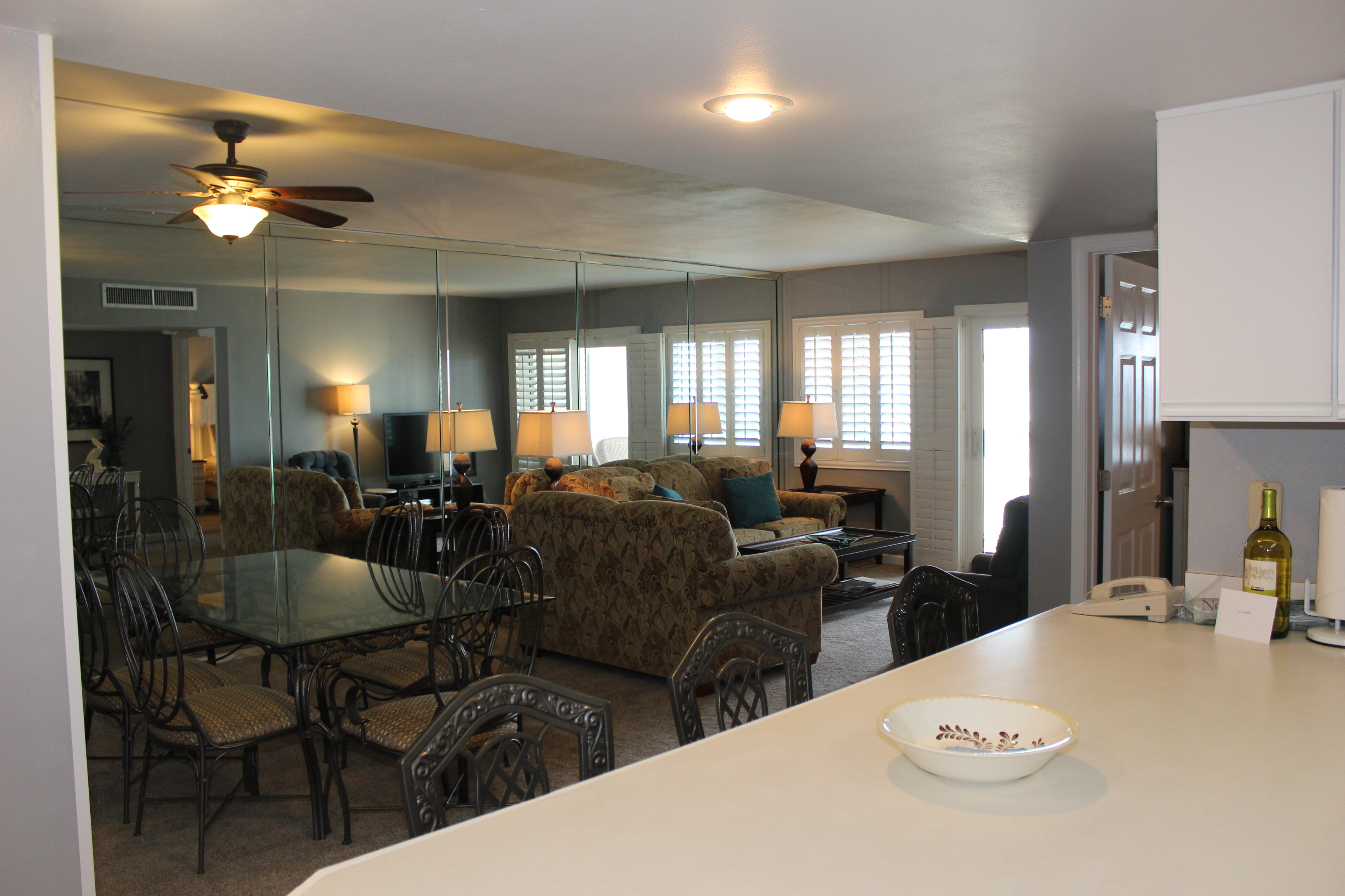 Holiday Surf & Racquet Club 708 Condo rental in Holiday Surf & Racquet Club in Destin Florida - #13