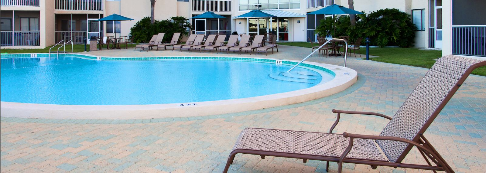 Holiday Surf & Racquet Club 709 Condo rental in Holiday Surf & Racquet Club in Destin Florida - #6