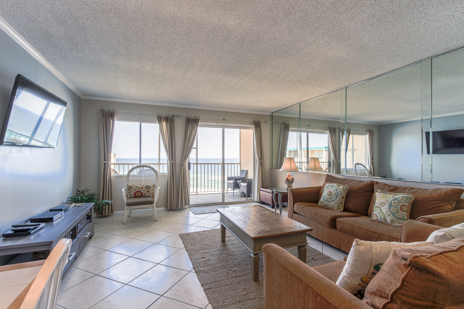 Holiday Surf & Racquet Club 709 Condo rental in Holiday Surf & Racquet Club in Destin Florida - #9