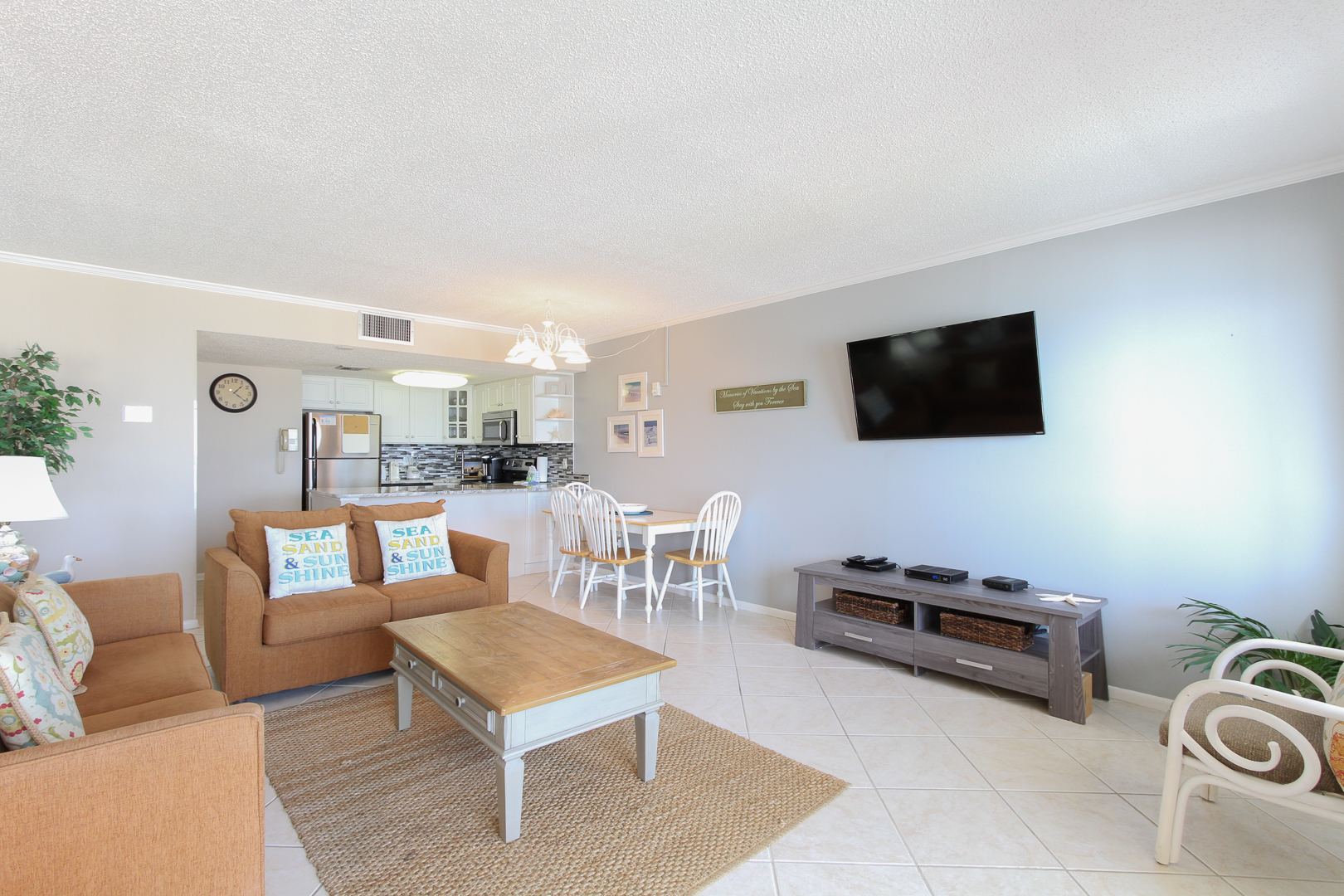 Holiday Surf & Racquet Club 709 Condo rental in Holiday Surf & Racquet Club in Destin Florida - #11