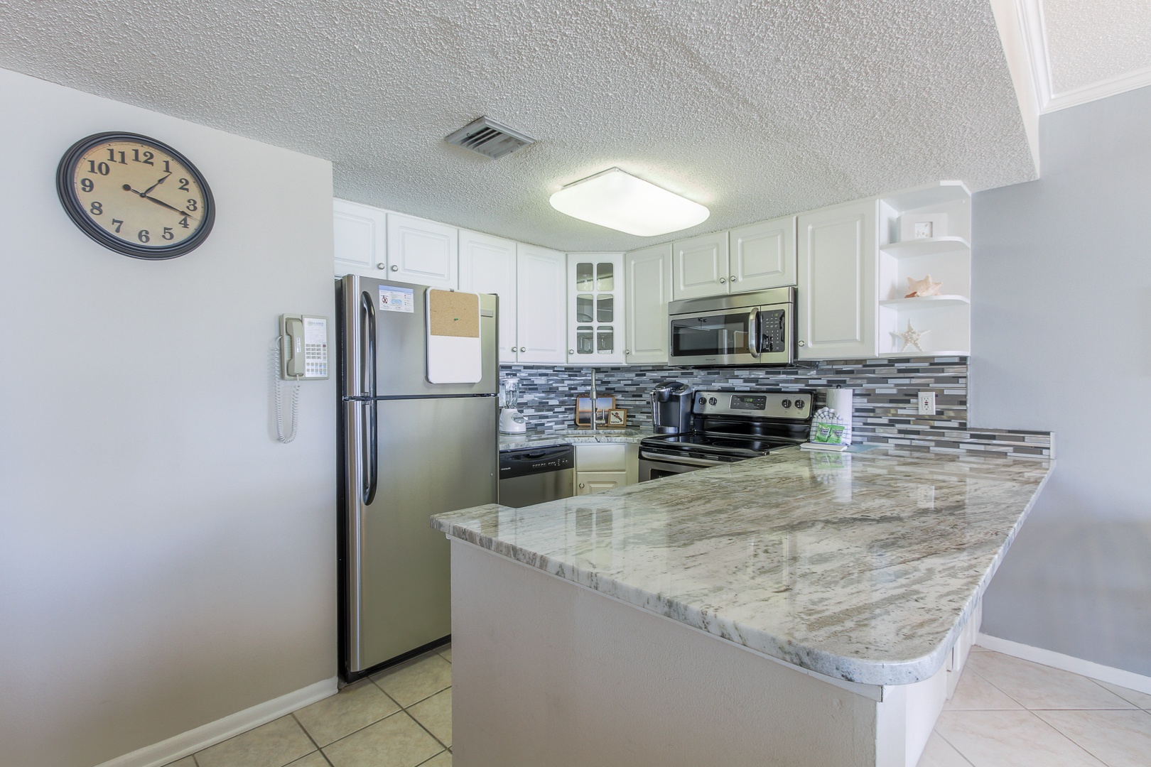 Holiday Surf & Racquet Club 709 Condo rental in Holiday Surf & Racquet Club in Destin Florida - #12