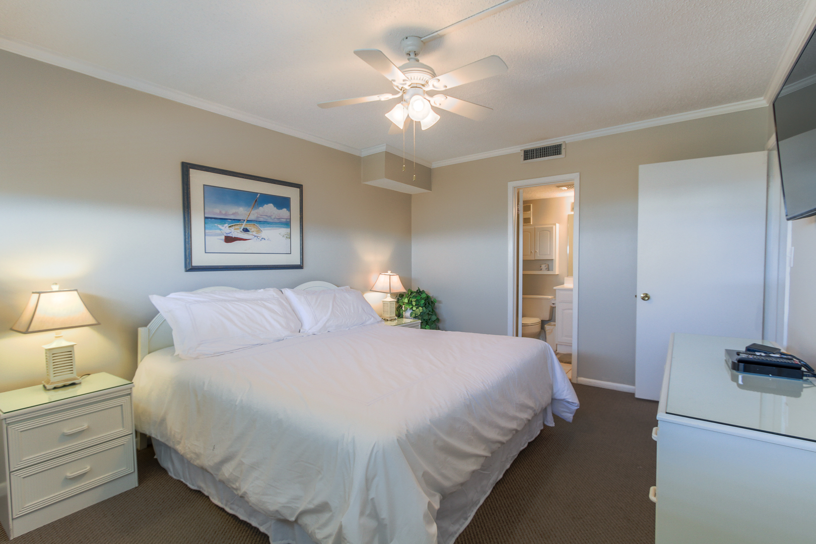 Holiday Surf & Racquet Club 709 Condo rental in Holiday Surf & Racquet Club in Destin Florida - #15